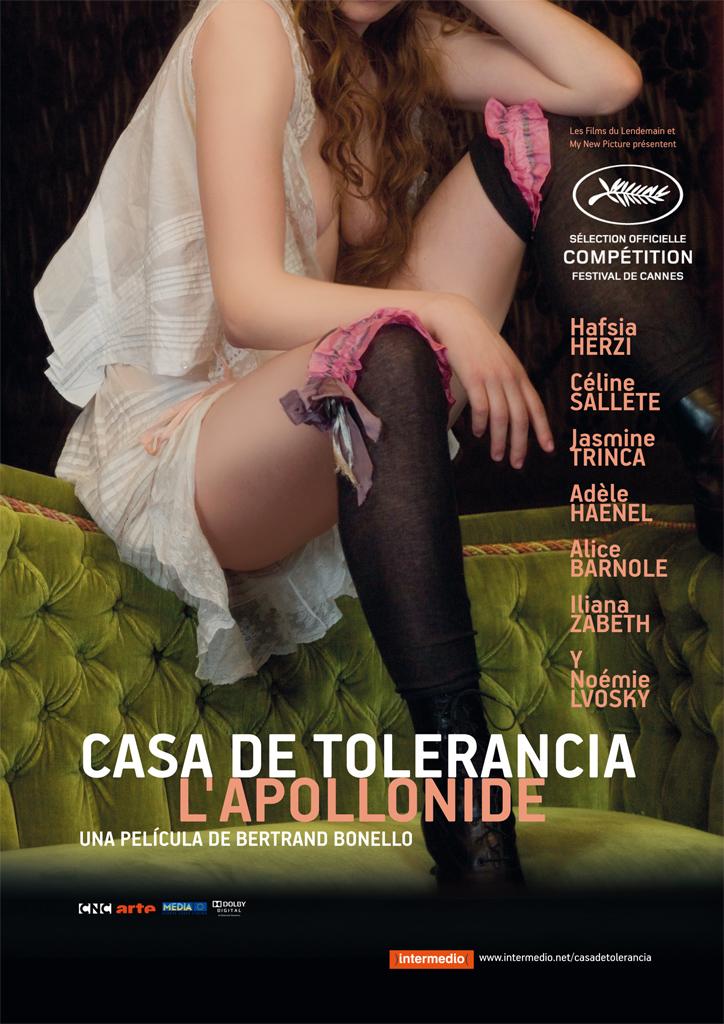 2012 agosto dos para la tres blog de cine - Casas de peliculas ...