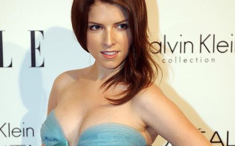 AnnaKendrickWallpaper