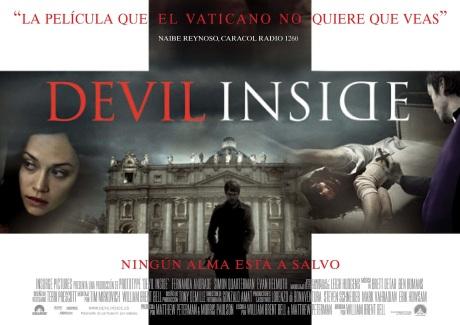 Devil insideWallpaper