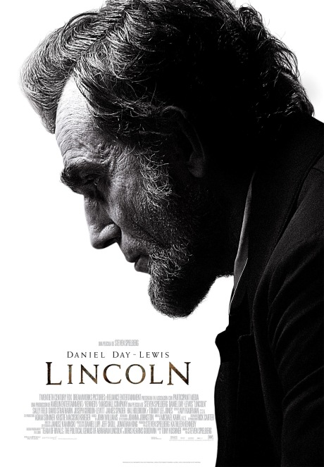 Lincoln_Póster