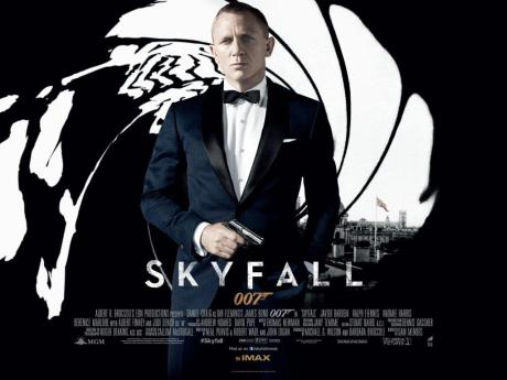 SkyfallWallpaper