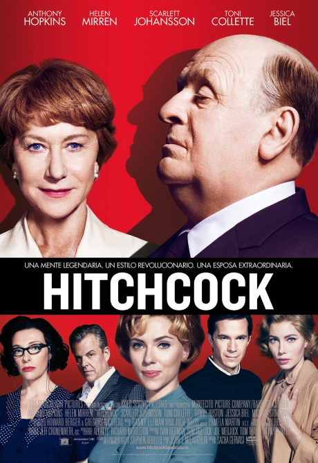Hitchcock_Póster