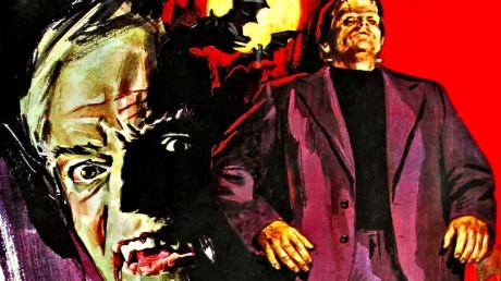 DráculaVs.Frankenstein