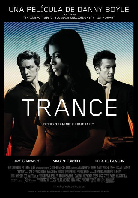 Trance_Póster