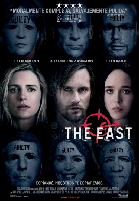 The East_Poster