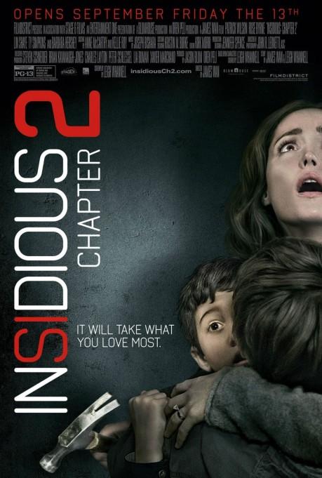 Insidious-2Póster