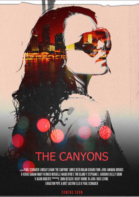 TheCanyons2013Cartel