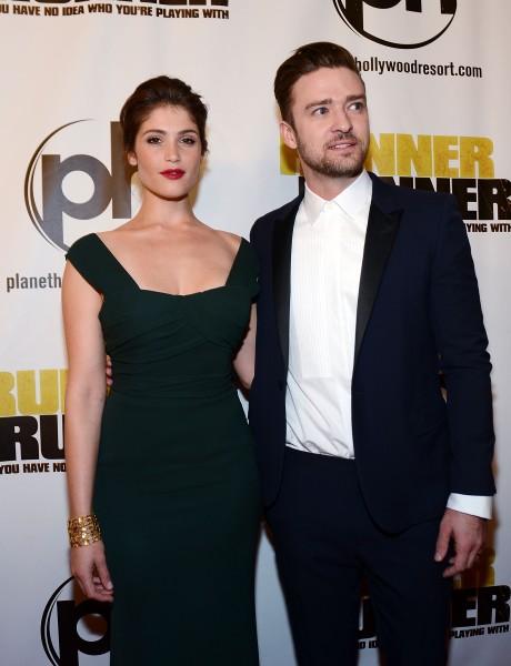 """Planet Hollywood Resort & Casino Hosts World Premiere Of """"Runner Runner"""""""