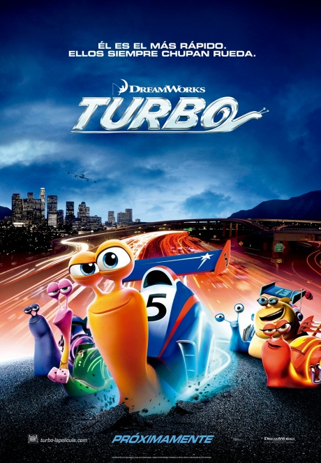 Turbo_Poster Teaser