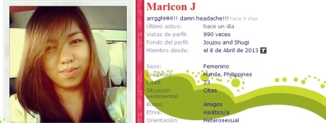 MariconJ