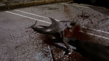 Sharknado - 2013