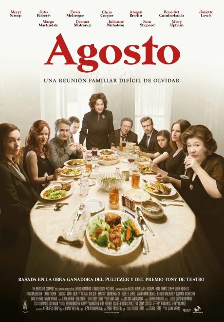 Agosto_Poster