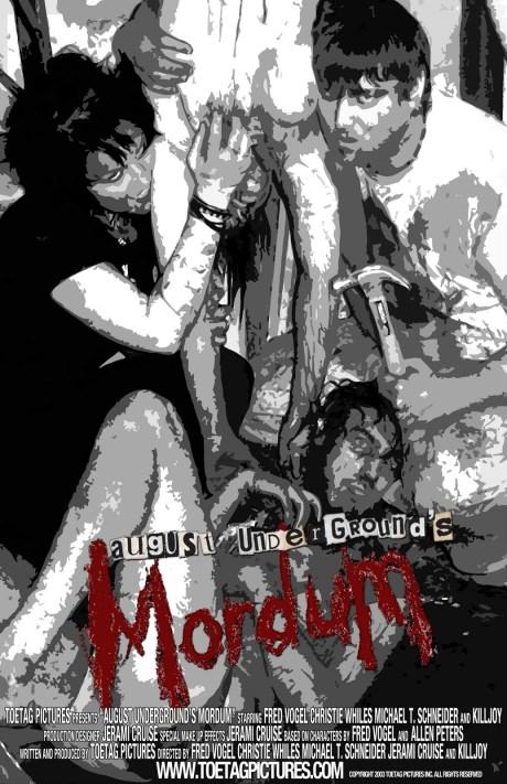 August Underground's Mordum Cartel