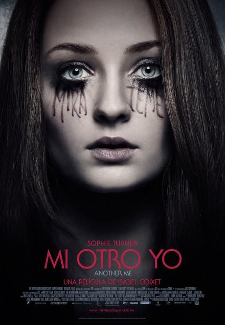 Mi Otro Yo_Poster