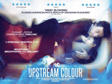 UpstreamColour