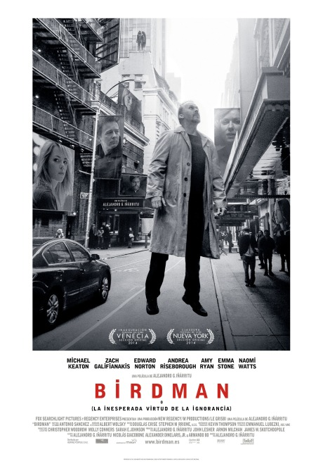 Birdman_Poster Final