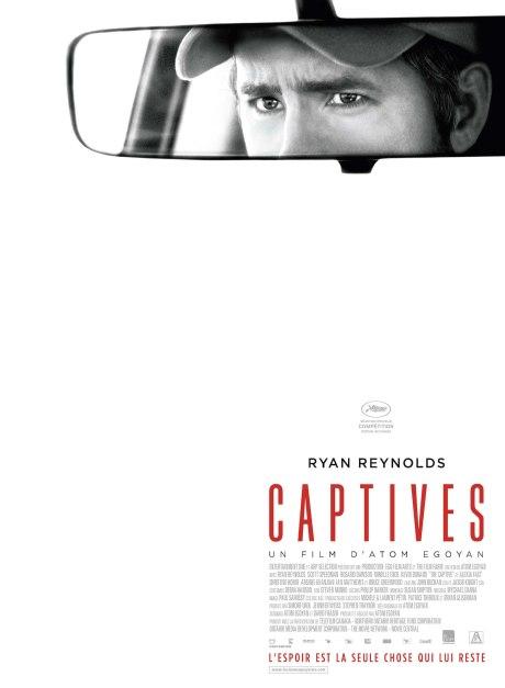 CaptivesPoster