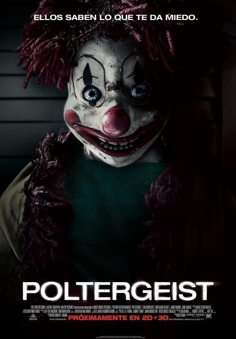 Poltergeist_Poster Teaser 2