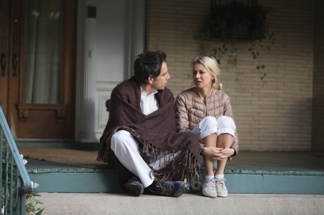 WHILE WE'RE YOUNG film still DO NOT PURGE Ben Still and Naomi Watts