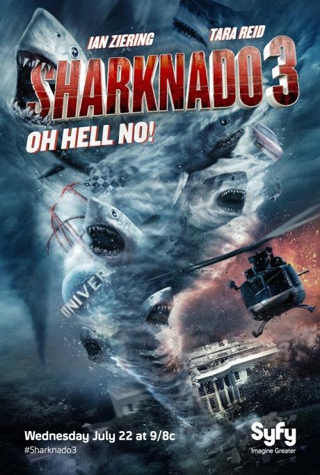 Sharknado3Poster