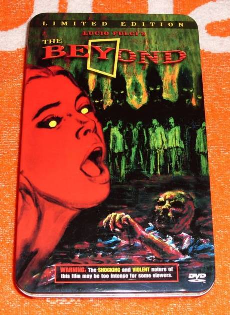 The Beyond limited edition tin set (2)